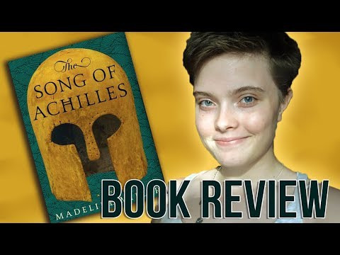 BEST GAY BOOK EVER? | THE SONG OF ACHILLES