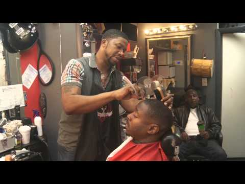 Cigna & MD Center for Health Equity Launch HAIR Initiative in Barbershops & Salons