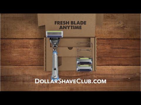 ReSci Success Story   Dollar Shave Club