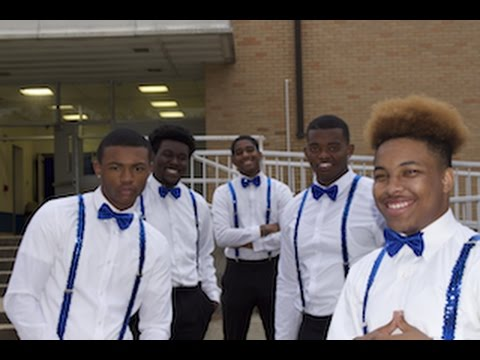 New Edition - Hampton University