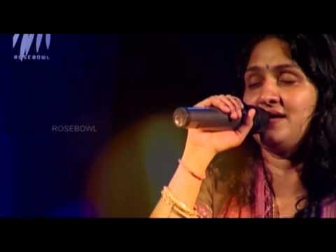 Mementos The Concert - 'Nila Kaigirathu'