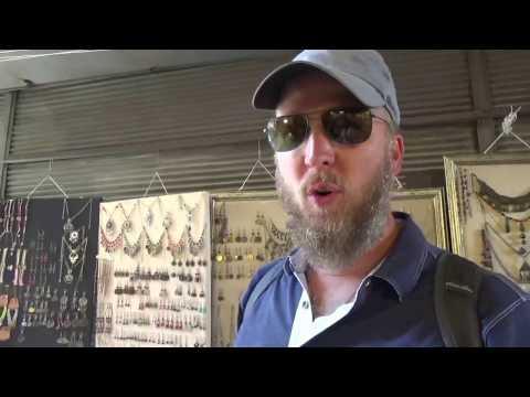Damascus Gate to Jaffa