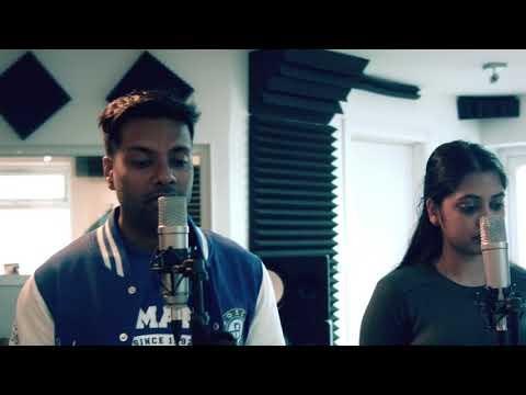 AR Rahman's 25 Years Tamil Medley - SikdruMMer's Session 1