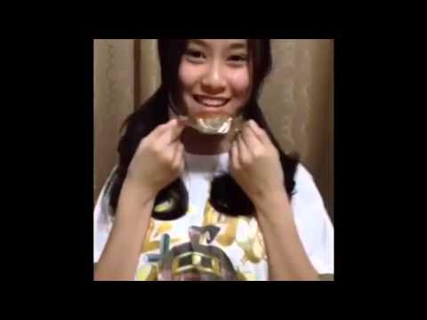 Google+ Michelle JKT48 video [2014-09-08...