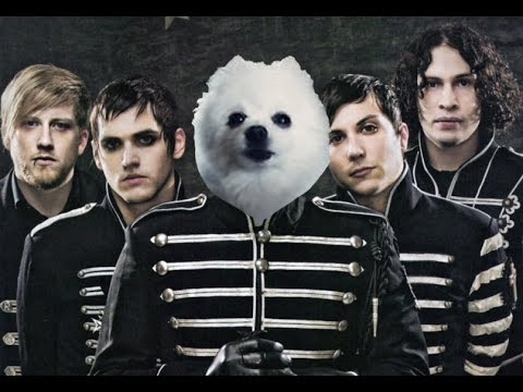 Welcome To The Bork Parade
