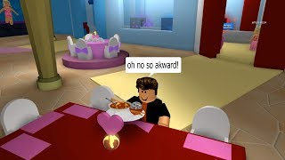 I Am The Only Boy In This Game? (Roblox)
