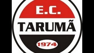 Hino Oficial do Tarumã Esporte Clube AM (Legendado)