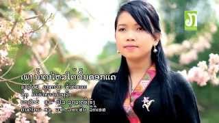 ເພງ ນໍ້າຕາໄຫລໃຕ້ຕົ້ນດອກແຄ - ມຸກດາວັນ ສັນຕິພອນ / เพลงน้ำตาไหลใต้ต้นดอกแค - มุกดาวัน สันติพอน Lao song