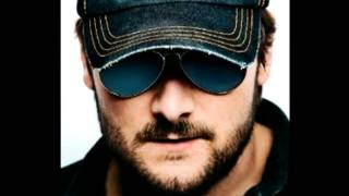 Eric Church - Over When It