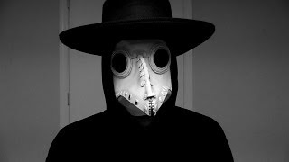 "Patient 14 ""The Quiet One"" - The Files of Dr. C. D. Clemmons, ASMR Plague Doctor"