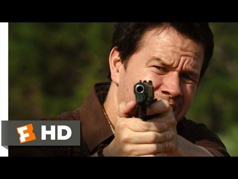 2 Guns (2/10) Movie CLIP - Is That a Badge? (2013) HD