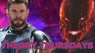 Dormammu's Return - Quantum Realm Travel - Infinity Stone Secrets - Theory Thursday