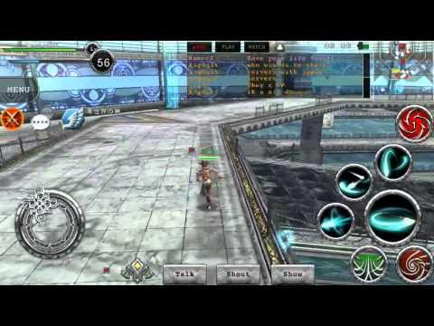 [RPG AVABEL ONLINE] World Vs World (War Between International Server Vs Japan Server)