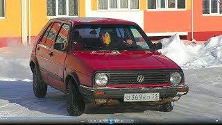ЖЕСТОКИЙ ДРИФТ / КУПИЛИ МАШИНУ / Volkswagen 2