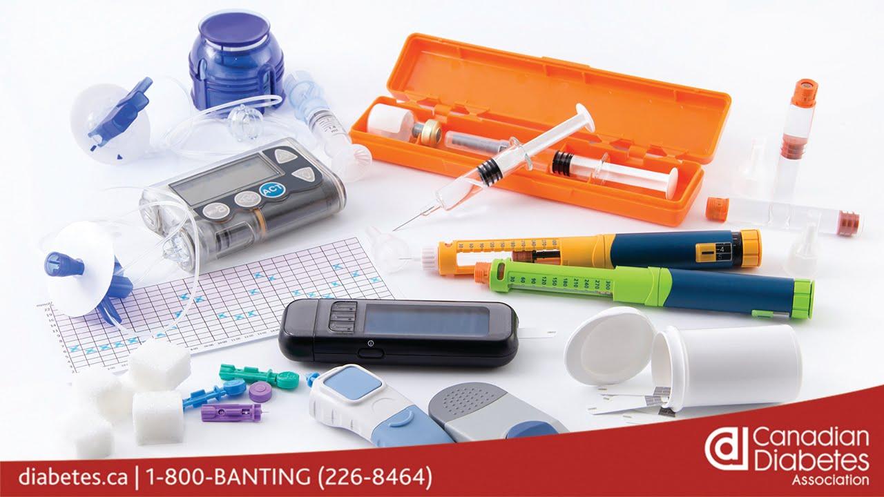 Type-1-Diabetes | Diabetes Canada