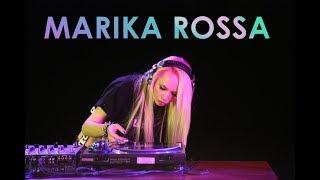 Marika Rossa - Fresh Cut 124 [Techno podcast]