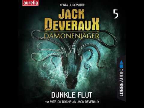 Xenia Jungwirth - Dunkle Flut - Jack Deveraux 5
