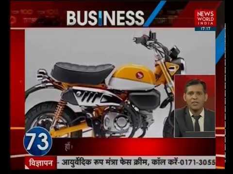 News Anchoring News World India TOP 100 News 25/04/18