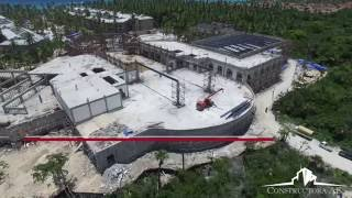 Constructora AE - Junio 2016 - Majestic Mirage