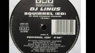 Dj Linus - Squirrel ed