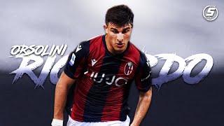 Riccardo Orsolini - Best Skills & Goals - 2020