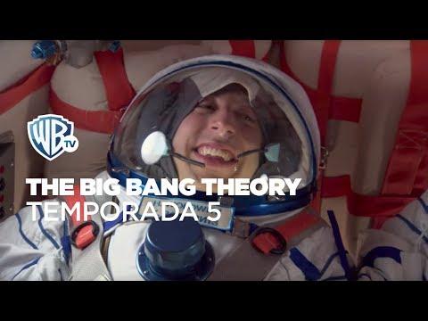 Vuelve The Big Bang Theory y lo hace de la mano de Young Sheldon