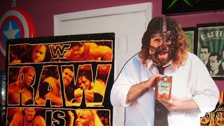 (RARE FOOTAGE) WWE/WWF Superstars US TV Commercials. THE ROCK, MANKIND, BIG SHOW, EDGE, DUDLEY BOYS,