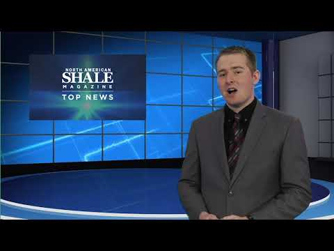 North American Shale Magazine's Top News - Week of 5.14.18