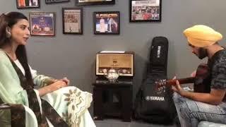 CHAN TE PLOT || NIMRAT KHAIRA LATEST OFFICIAL VIDEO 2018