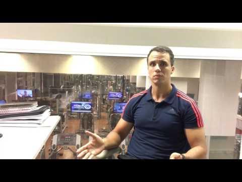 Treinamento Realizando O Impossível (depoimento Joelbes Junior - EBPNL/RECIFE, PE: LIFE 15 ROI 03)