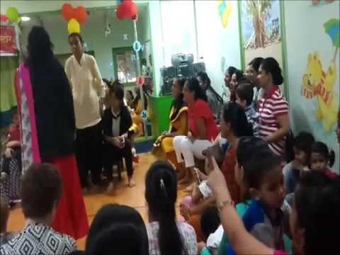 Aanya   TTP Kangaroo Kids New Alipore, Kolkata