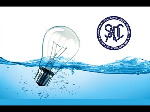 SADC Region has developed instruments to sustain development of energy and water sectors