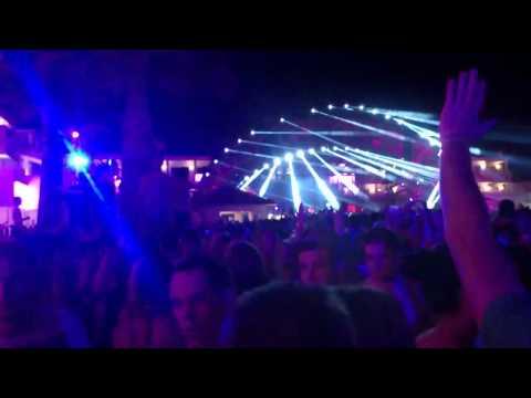 Dj Fresh - Full Set From Radio 1 Live in Ibiza 03.08.2012