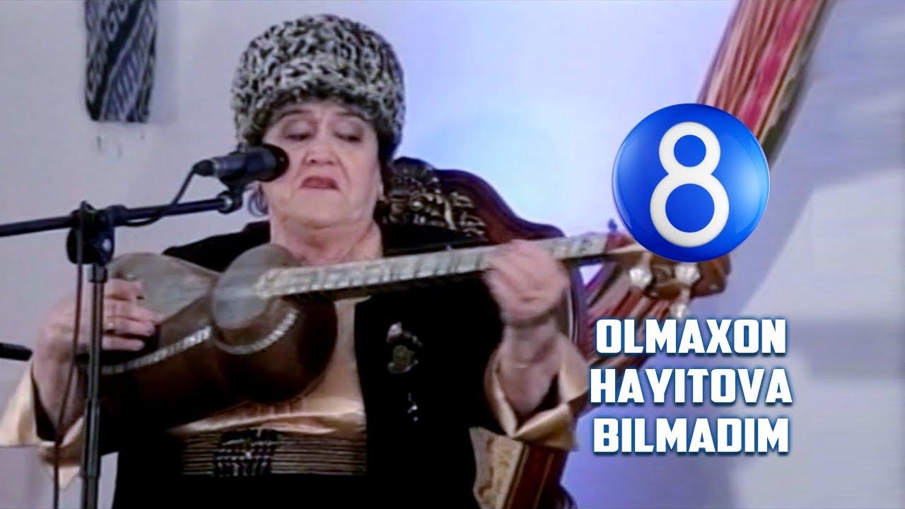 OLMAXON HAYITOVA MP3 СКАЧАТЬ БЕСПЛАТНО