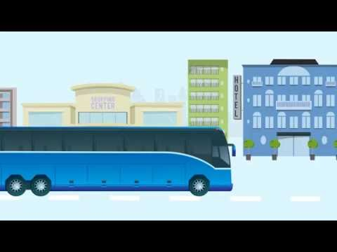 Nolan Coaches Bus Hire Company in Dublin, Ireland