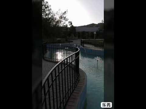 منتجع روعه غيم بالشفا Youtube