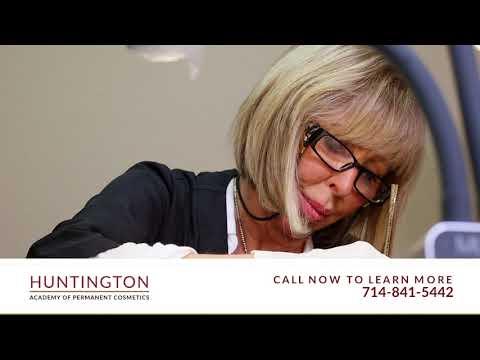 Huntington Academy of Permanent Cosmetics