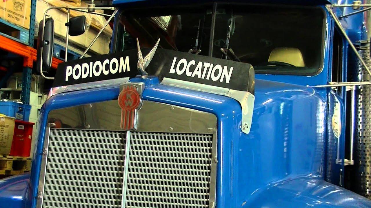 Camion americain youtube - Camion benne americain ...