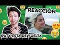 REACCIÓN A 'DAISIES' - KATY PERRY ¡ESTÁ DE VUELTA! | Niculos M