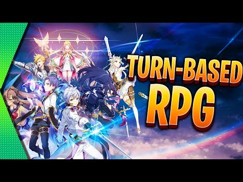 Epic Seven - POPULAR TURN-BASED MOBILE RPG WITH HUGE REDDIT COMMUNITY! | MGQ Ep. 377