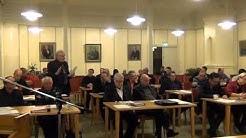 Kokemäen kaupunginvaltuuston kokous 10.11.2014, osa 2