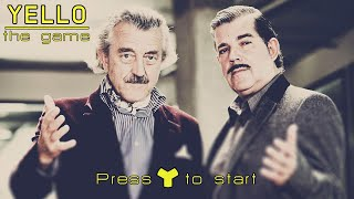 No More Words - Yello: The Game