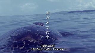 英題:UMIGAME ~A Turtle's Promise~ Story 昭和40年代の茨城県鹿島地区...
