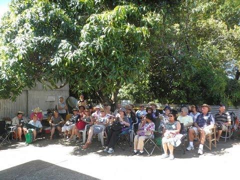 Bogi Open Garden presentation