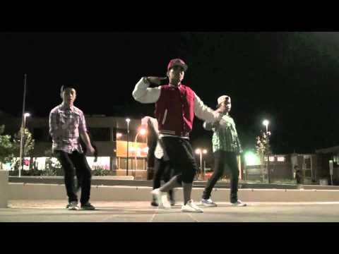 R.I.B MoveMent est.2010 Presents...ProlifiquE Dance Crew 2011 Promo Video