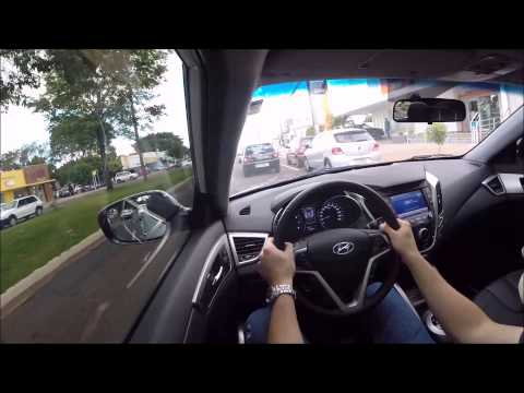 9 Top Speed in the City 26 11 2013 rol no hyundai veloster