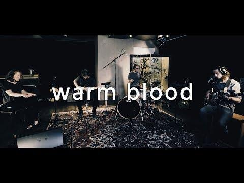 flor: warm blood (live/stripped)