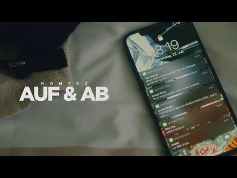 Montez – Auf & Ab