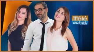 Nouvelle Promo Emission Télé Achat Tunisna _ Octobre 2015 ( Présentation Nury Besbes )