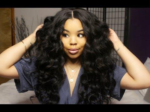 HAIR REVIEW | European Body Wave | Cexxy Hair (Aliexpress)